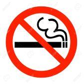 10361129-Vietato-fumare-Archivio-Fotografico